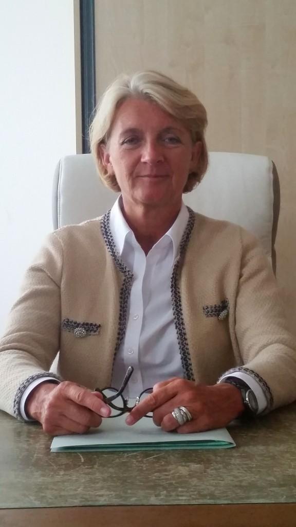 Caroline CHAMBAERT